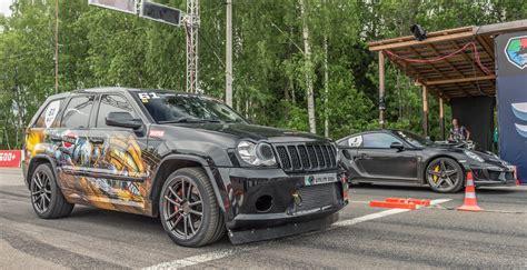 srt8 jeep turbo jeep srt8 turbo vs porsche 911 turbo s