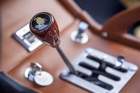 Lamborghini Stick Shift Lamborghini Miura P400s Sv Specification 700 000 Usd