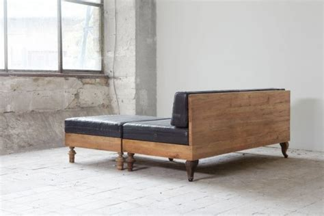 and regitze kerti s chaise longue is upholstered