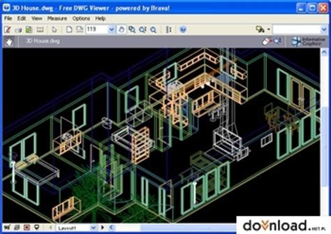 format dwg lire free dwg viewer 7 1 0 11 download t 233 l 233 charge