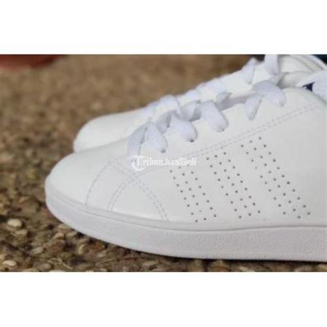 Sepatu Adidas Neo Warna Putih sepatu adidas neo advantege original warna putih size 36