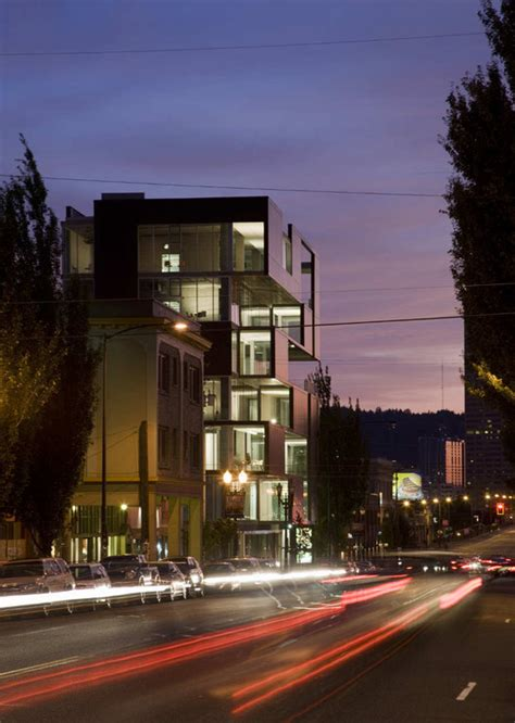 architects portland oregon bside6 works partnership architecture archdaily