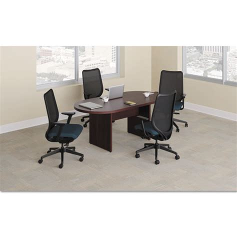 Preside Conference Table Hontla3672gnnn Hon Preside Racetrack Conference Table Top Zuma