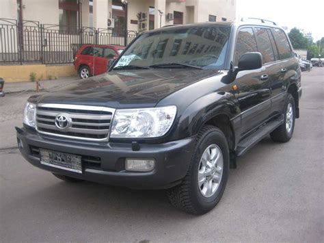 land cruiser 2005 2005 toyota land cruiser photos 4 2 diesel automatic