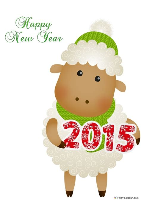 new year sheep sheep happy new year 2015 collection