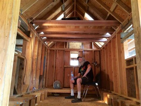 tips  building  small house   budget tiny homes