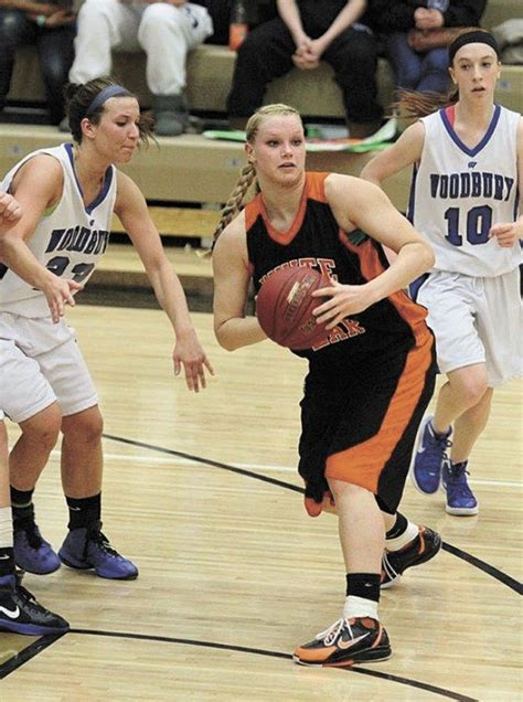 section 4 hoops bear girl hoops in section 4 finals local presspubs com