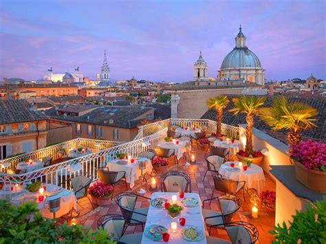 ristoranti roma con giardino ristoranti con giardino o terrazza a roma