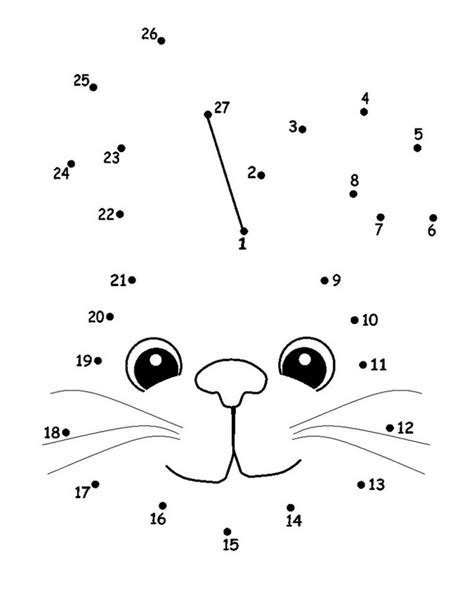 printable dot to dot numbers dot to dot number worksheets practice learning printable