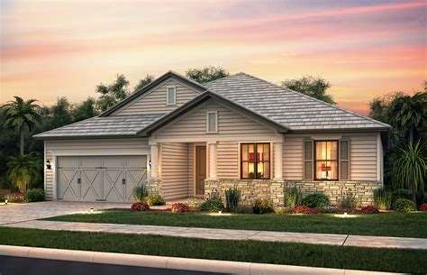 pulte homes opens new neighborhood in ave fl