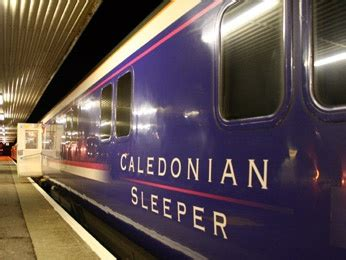 Sleeper Edinburgh To Timetable by 17 Best Images About Caledonian Sleeper On