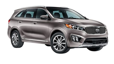 Kia Sorento 2017 Kia Sorento In Depth Look