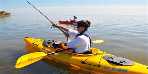 best pesca fishing kayak reviews 10 best fishing kayaks in 2017