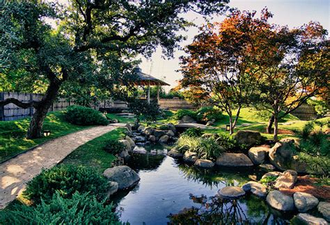 Botanical Gardens San Antonio 12 Top Tourist Attractions In San Antonio Easy Day Trips Planetware