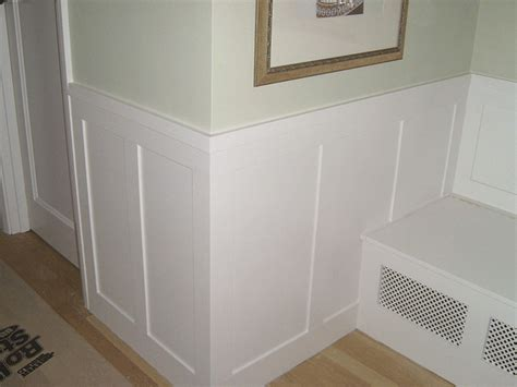 Wainscoting Panels Uk by Best Wood Paneling Ideas Loccie Better Homes Gardens Ideas