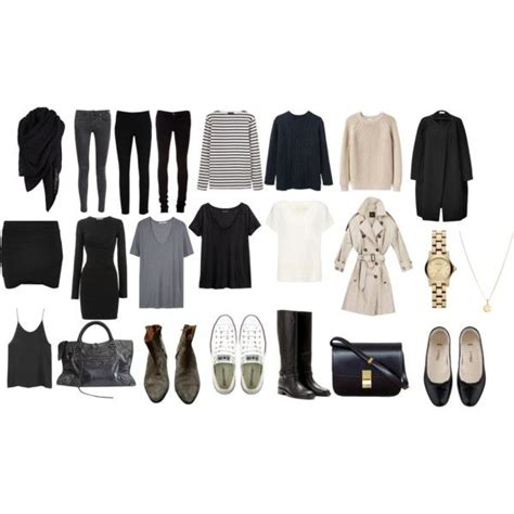 french women 10 item wardrobe best 25 french wardrobe basics ideas on pinterest