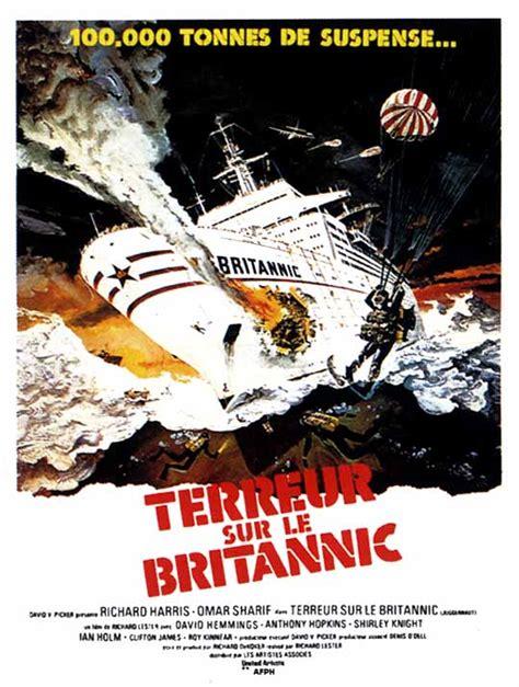 film sur l enigma terreur sur le britannic