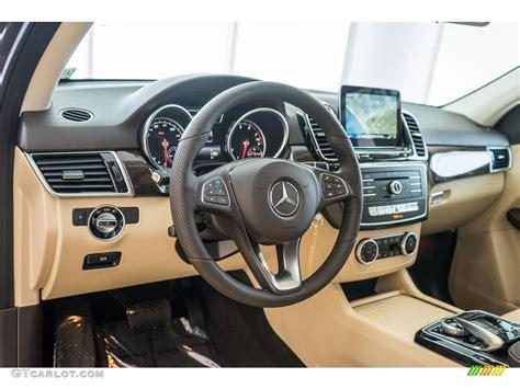 Mercedes Interior Colors by 2016 Dakota Brown Metallic Mercedes Gle 350