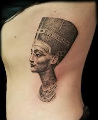 queen isis tattoo meaning 44 queen nefertiti tattoo meaning ideas designs egyptian