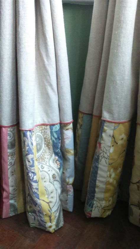 25  best ideas about Homemade curtains on Pinterest