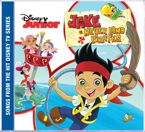 jake and the neverland by jake and the never land disney