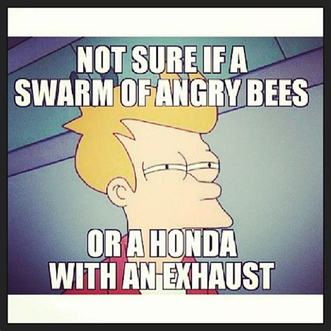 Memes Mufflers - the gallery for gt honda torque meme