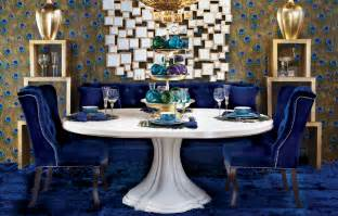 Royal Blue Dining Chairs Stylish Home Decor Amp Chic Furniture At Affordable Prices