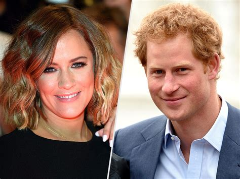 flack met harry on the set of x factor richfotowenn caroline flack on her relationships with prince harry and