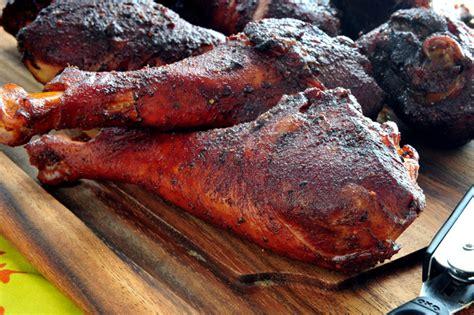 sasaki time disneyland famous smoked turkey legs recipe for a meat smoker