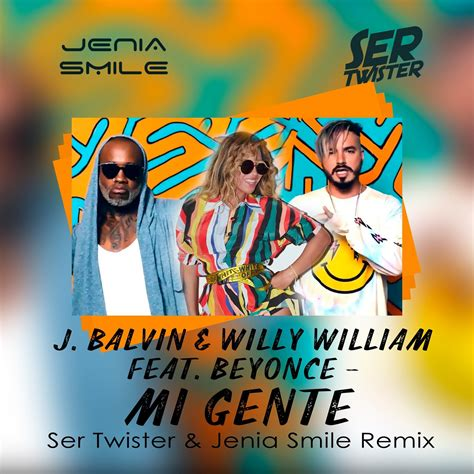j balvin willy william song download j balvin willy william feat beyonce mi gente jenia