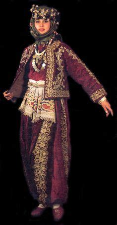 traditional ottoman clothing 1000 images about turkish folk costumes on pinterest