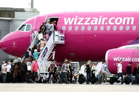large cabin baggage wizzair really budget airline to charge passengers for