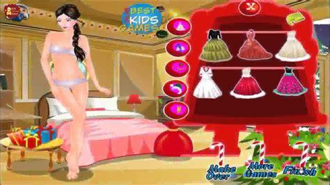design wedding clothes games barbie indian princess dress up games barbie 2014 youtube