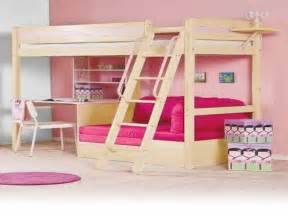 Bunk Bed With Table Underneath Woodwork Bunk Bed With Desk Underneath Plans Pdf Plans