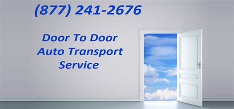 Door To Door Auto Transport by Door To Door Auto Transport Services Am Pm Auto Transport