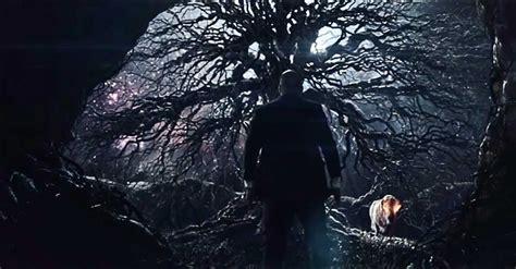 god of war film bg audio 101 the bone orchard the dominant paradigm an american