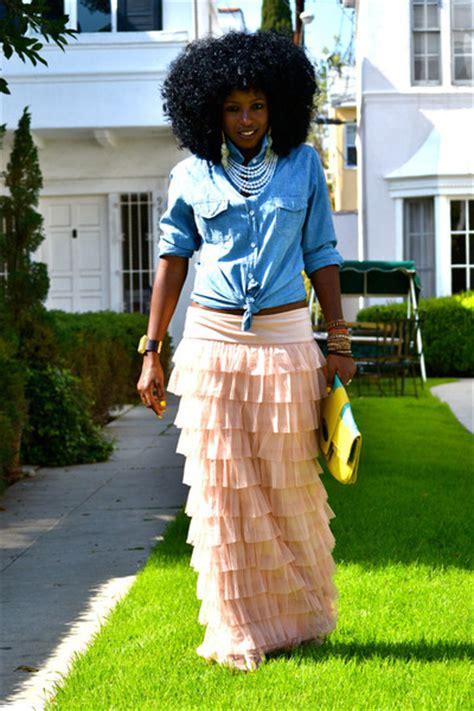 aquamarine denim shirts tutu maxi skirts quot