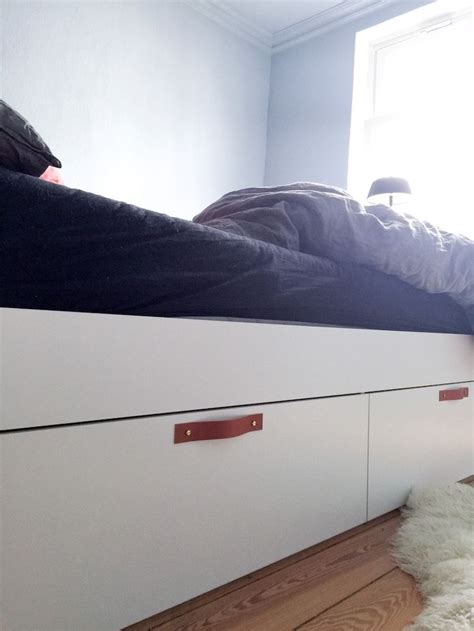 brimnes bed hack 25 best ideas about brimnes on pinterest ikea ikea
