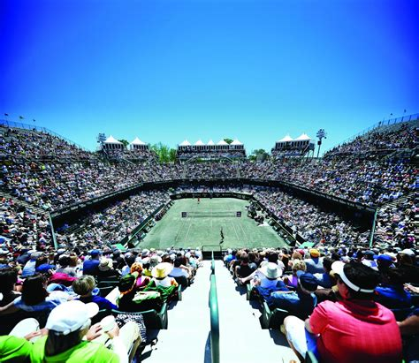 volvo car open signs media rights deal  tennis channel