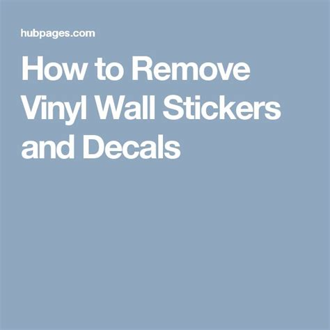 how to remove a wall best 20 natural wall stickers ideas on pinterest