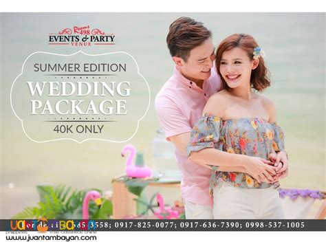 Budget Wedding Packages In Quezon City by Affordable Wedding Package In Metro Manila Mandaluyong