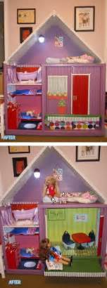 dolls house tv 59 best diy dollhouses for american girl doll images on pinterest american girl