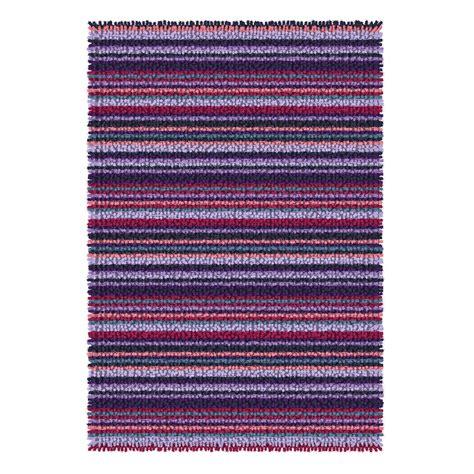 lila teppich teppich colores 4 versch farben