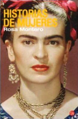 historias de by rosa montero 9788466368490 paperback barnes noble