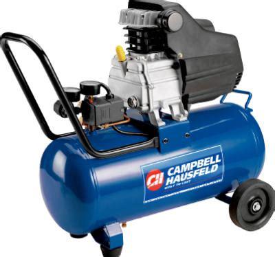 cbell hausfeld hl5401 8 gal 1 3 hp air compressor ebay