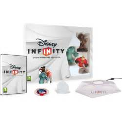 Infinity For Ps3 Disney Infinity Starter Pack Ps3 Ps3 Zavvi