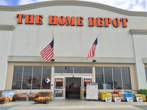 the home depot in salinas ca 831 444 9
