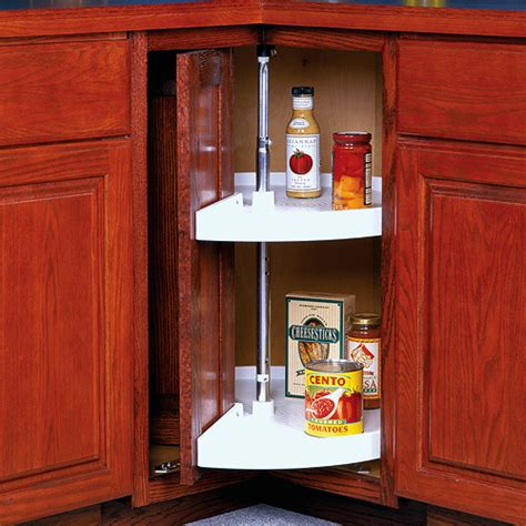 lazy susan kitchen cabinet 28 inch cabinet lazy susan white door mounted in