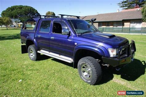 Toyota Hilux For Sale Toyota Hilux For Sale In Australia