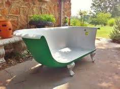 cast iron bath sofa clawfoot tubs sofas and tubs on